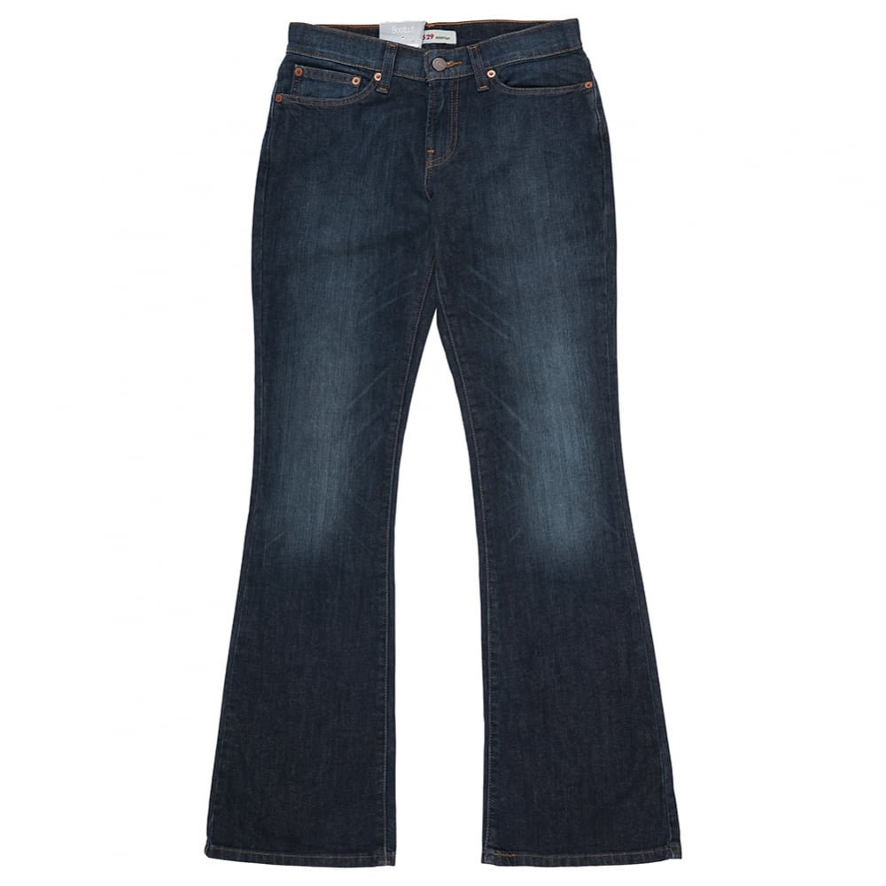 how to tell if jeans are bootcut
