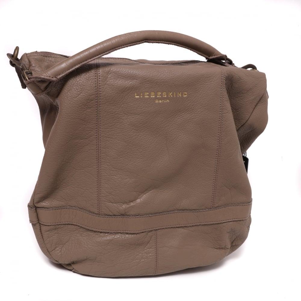 Ramona C Vintage Leather Bag