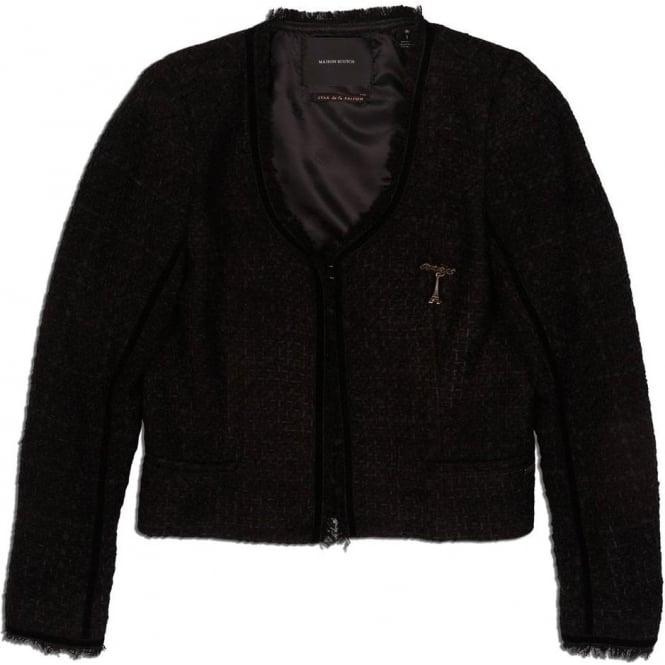 da5b1ab4f5a4 Buy Maison Scotch Chanel Inpired Fashion Blazer | Fussy Nation