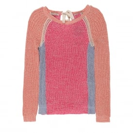 Multi Coloured Knit