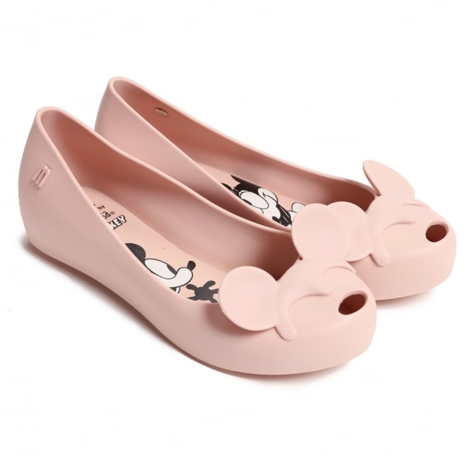 Melissa Shoes Kids Ultragirl Minnie Mouse