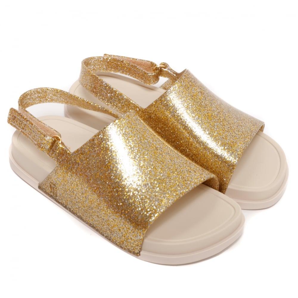 Mini Melissa Beach Slide Sandal