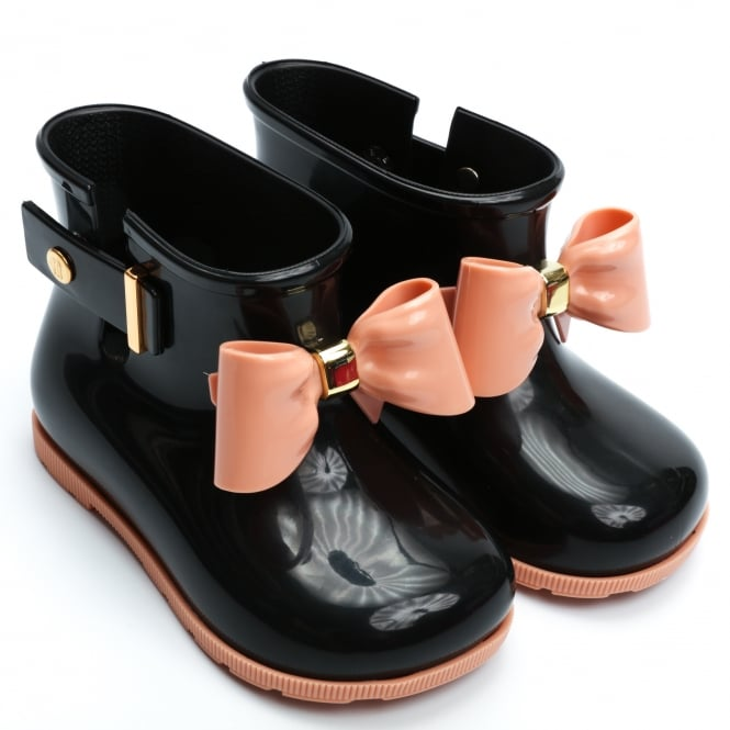 Melissa Shoes Mini Sugar Rain Bow