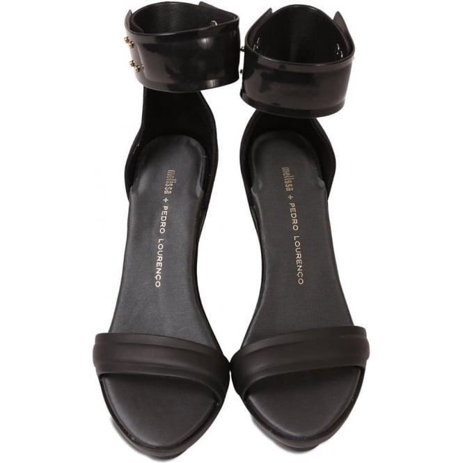 cbb41ca4c61 Buy Pedro Lourenco No 1 Black Melissa Shoes