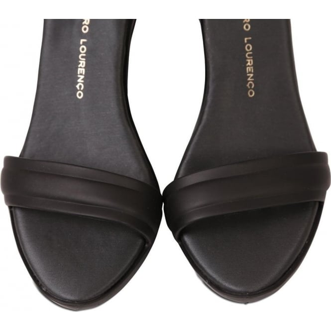 565fb02b941 Melissa Shoes Pedro Lourenco Collaboration No 1 (Black)