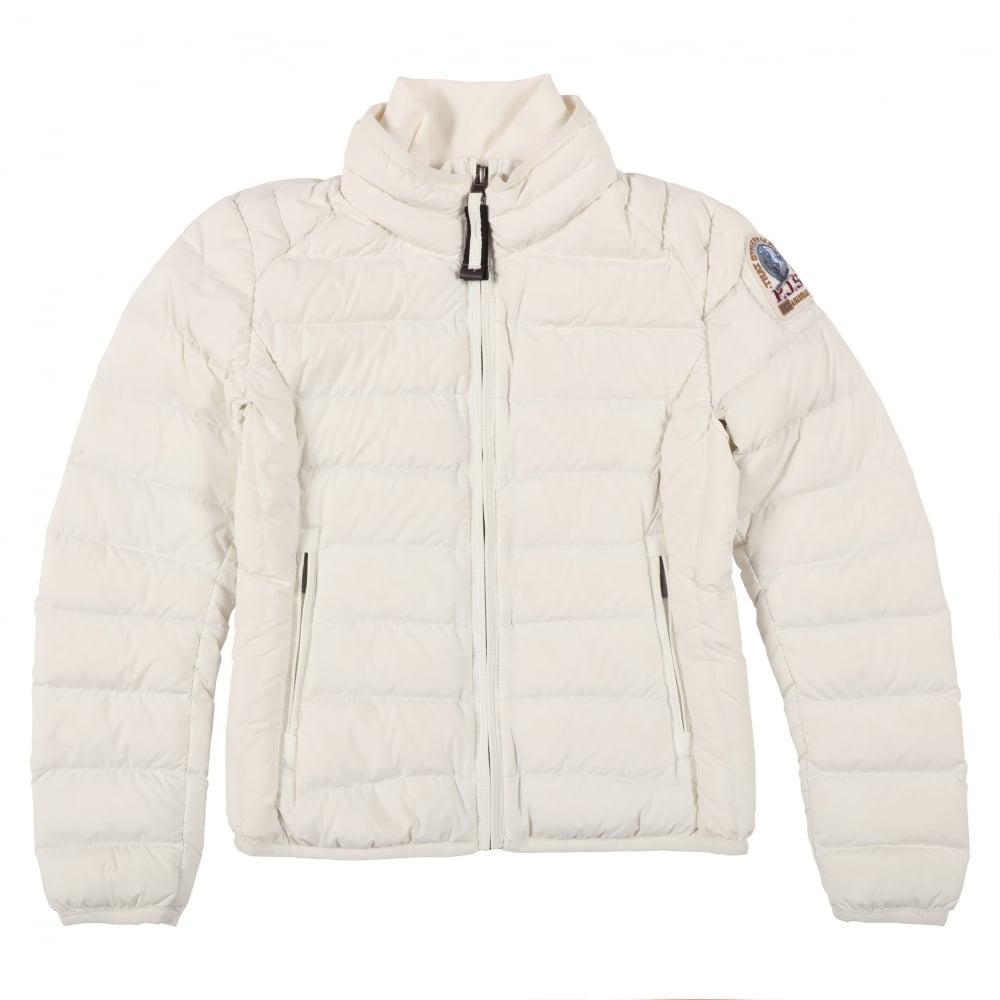 parajumpers SWEAT SHIRTS BEIGE