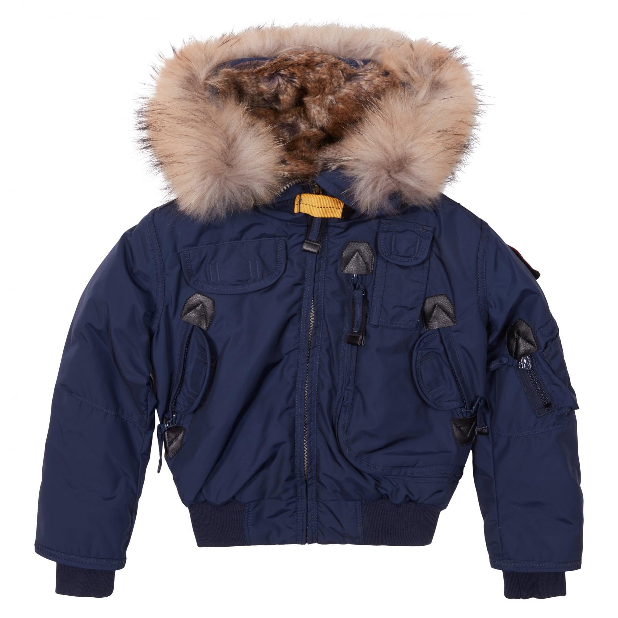 Parajumpers Kids Gobi Girls Jacket
