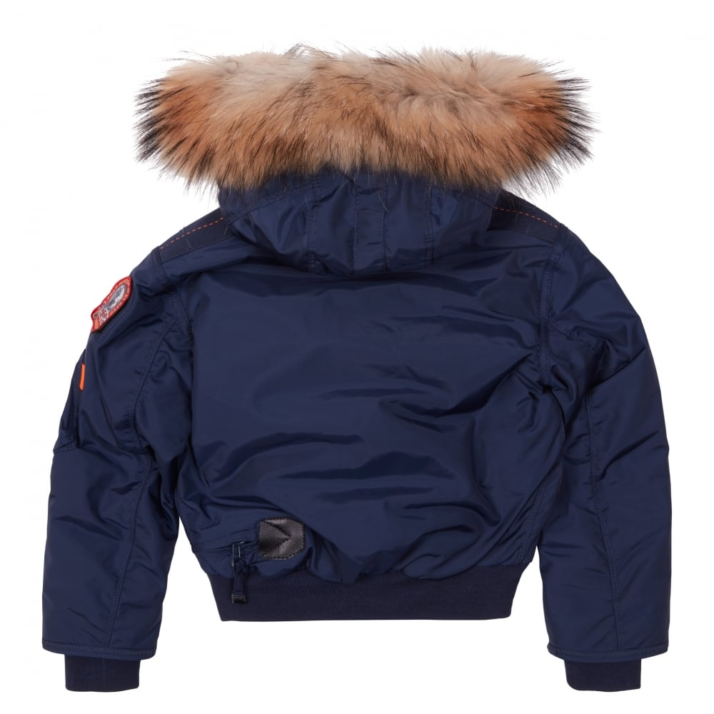 Gobi Girls Jacket
