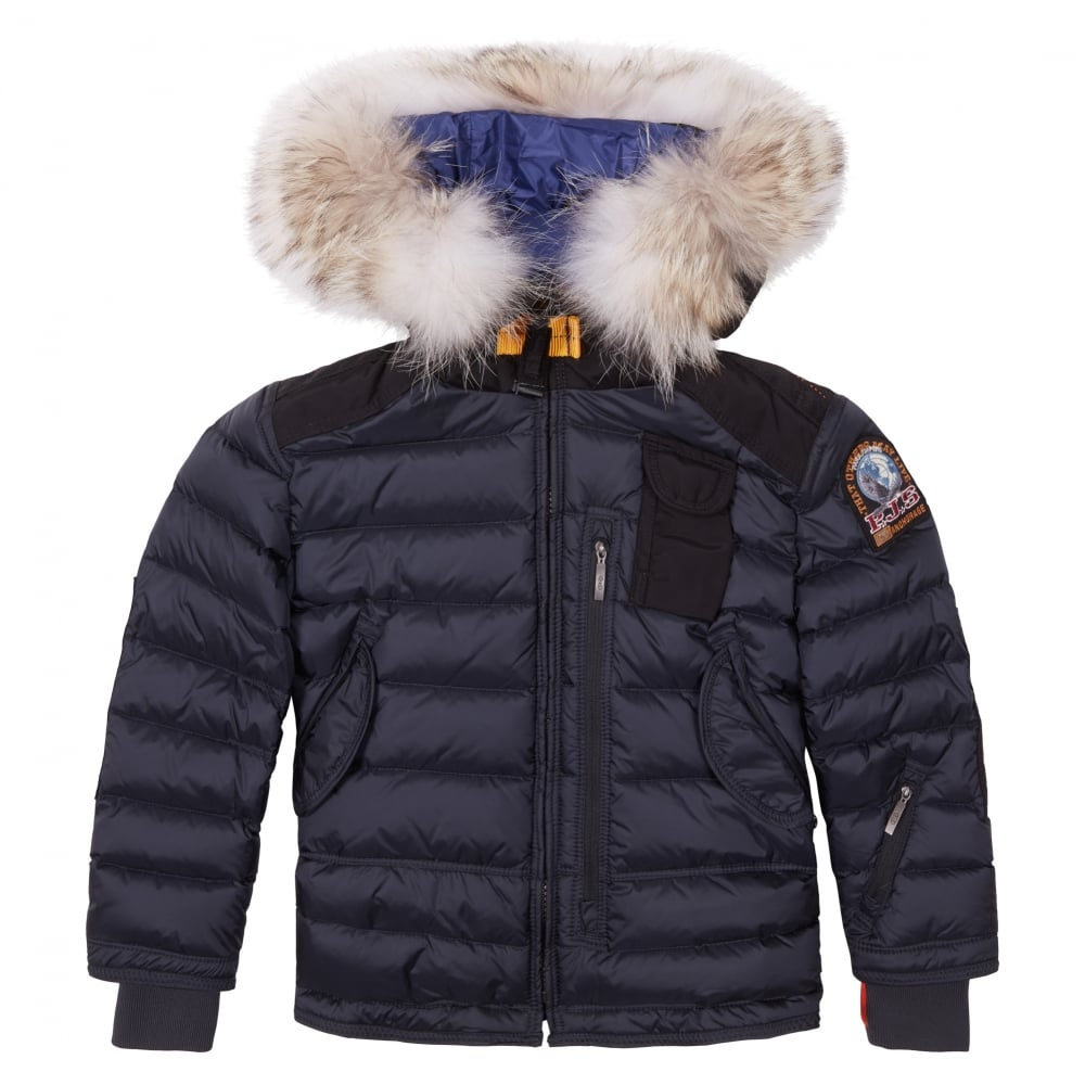 Skimaster Boys Jacket. Parajumpers ...