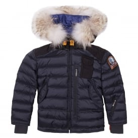 Skimaster Boys Jacket