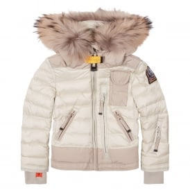 Skimaster Girls Jacket