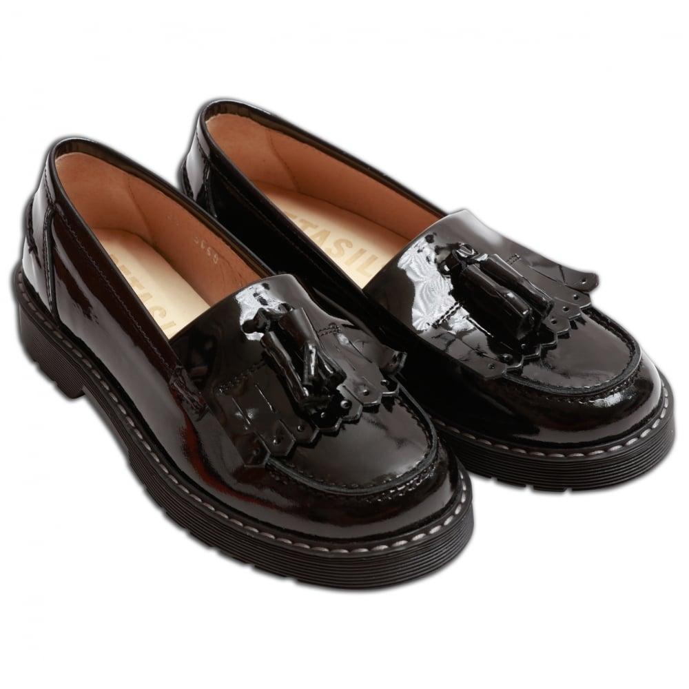 3b95eba0cb0 Buy Clue Tassel Loafer for Girls by Petasil,   Fussynation.com