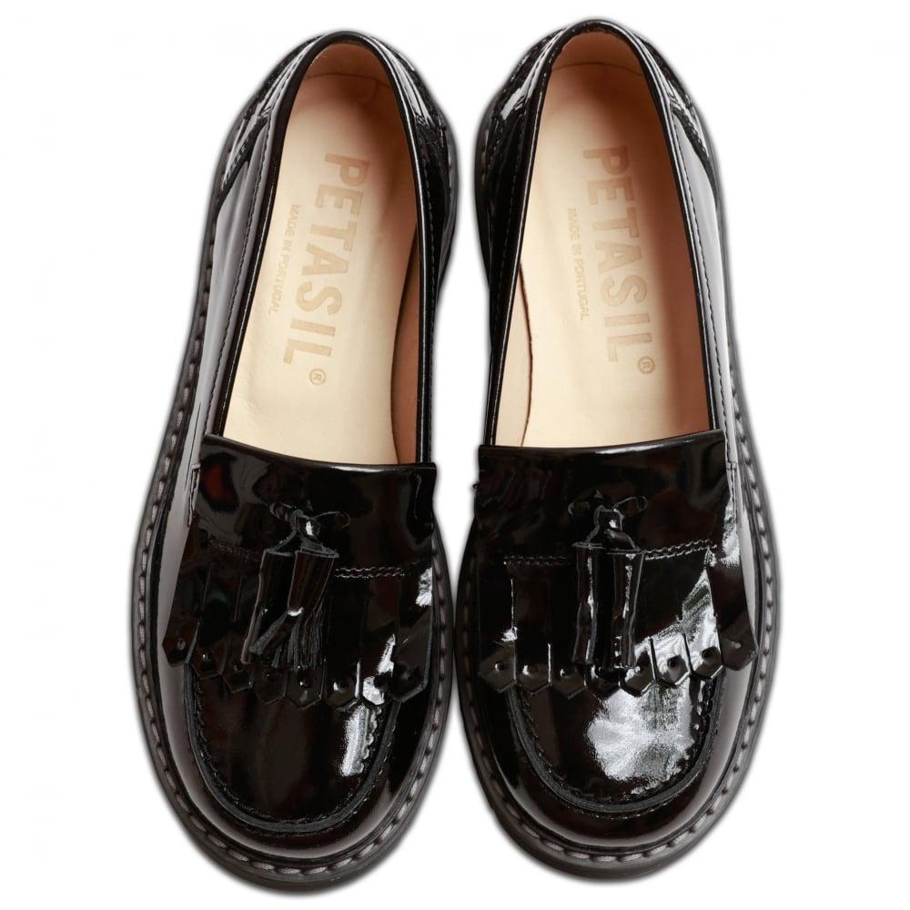 Buy Clue Tassel Loafer for Girls by