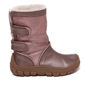 Piwi Volga Metallic Chabraque Boot