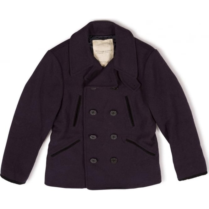 Beckett Peacoat (Navy). Ralph Lauren ...