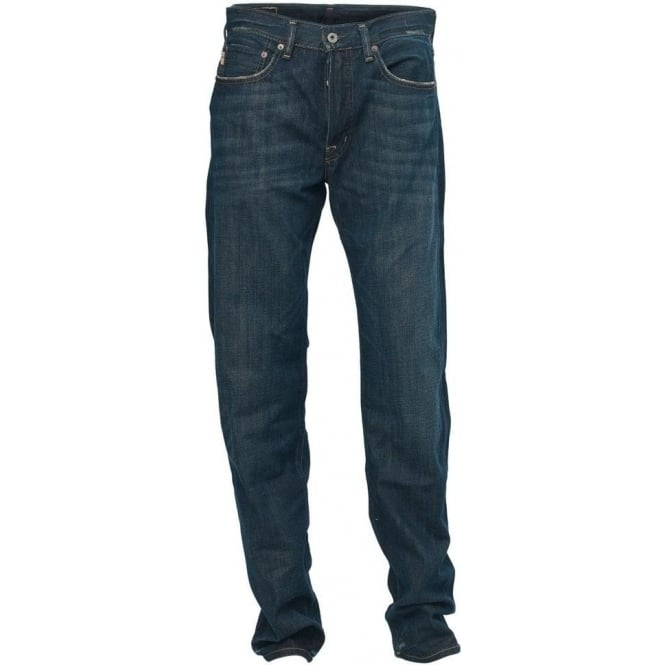 Ralph Lauren - Denim & Supply Bradford Relaxed Straight-Fit
