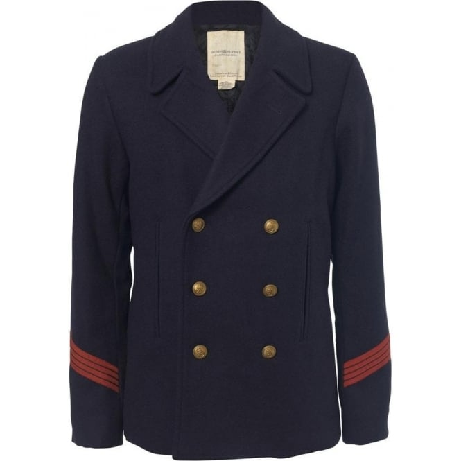 60% Freigabe neues Erscheinungsbild moderner Stil Ralph Lauren - Denim & Supply Clayton Officer Jacket