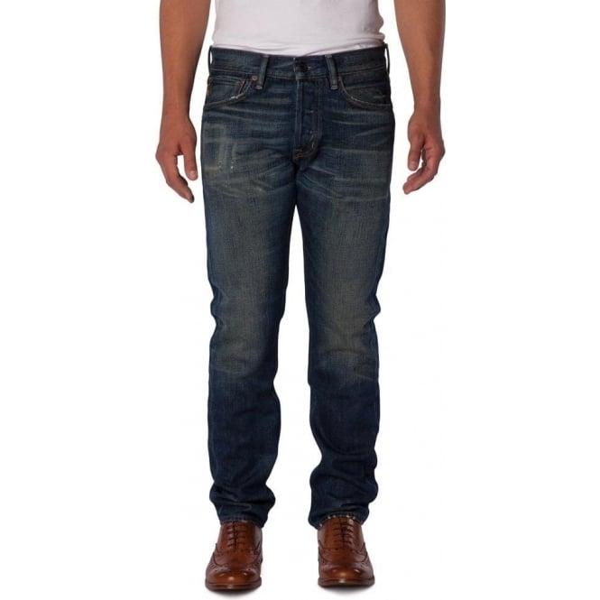Buy Ralph Lauren Denim   Supply Spencer Slim Fit Jean  40a83202c038