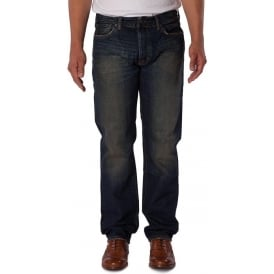 Men's Straight Fit Northridge Jean
