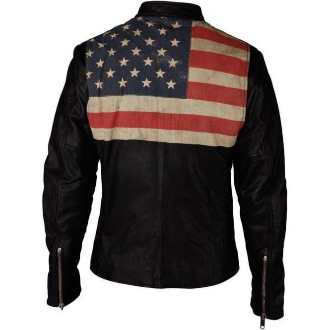 9154ce141 Buy Ralph Lauren Denim   Supply Leather Moto Jacket