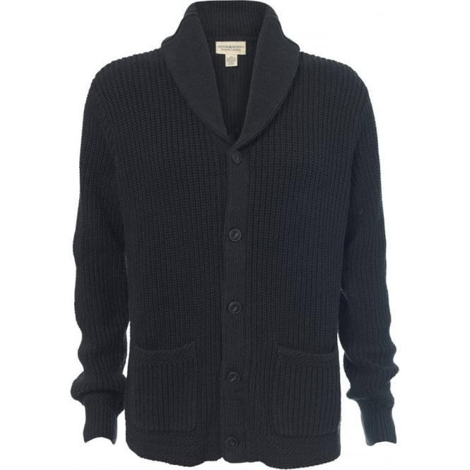 Ralph Lauren - Denim & Supply Rough Cotton Shawl Neck Cardigan