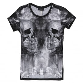 Double Skully T-Shirt
