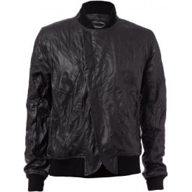 Horizon Leather Jacket
