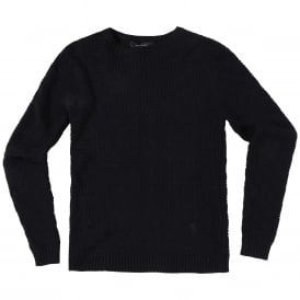 Religion Crew Neck Sweater