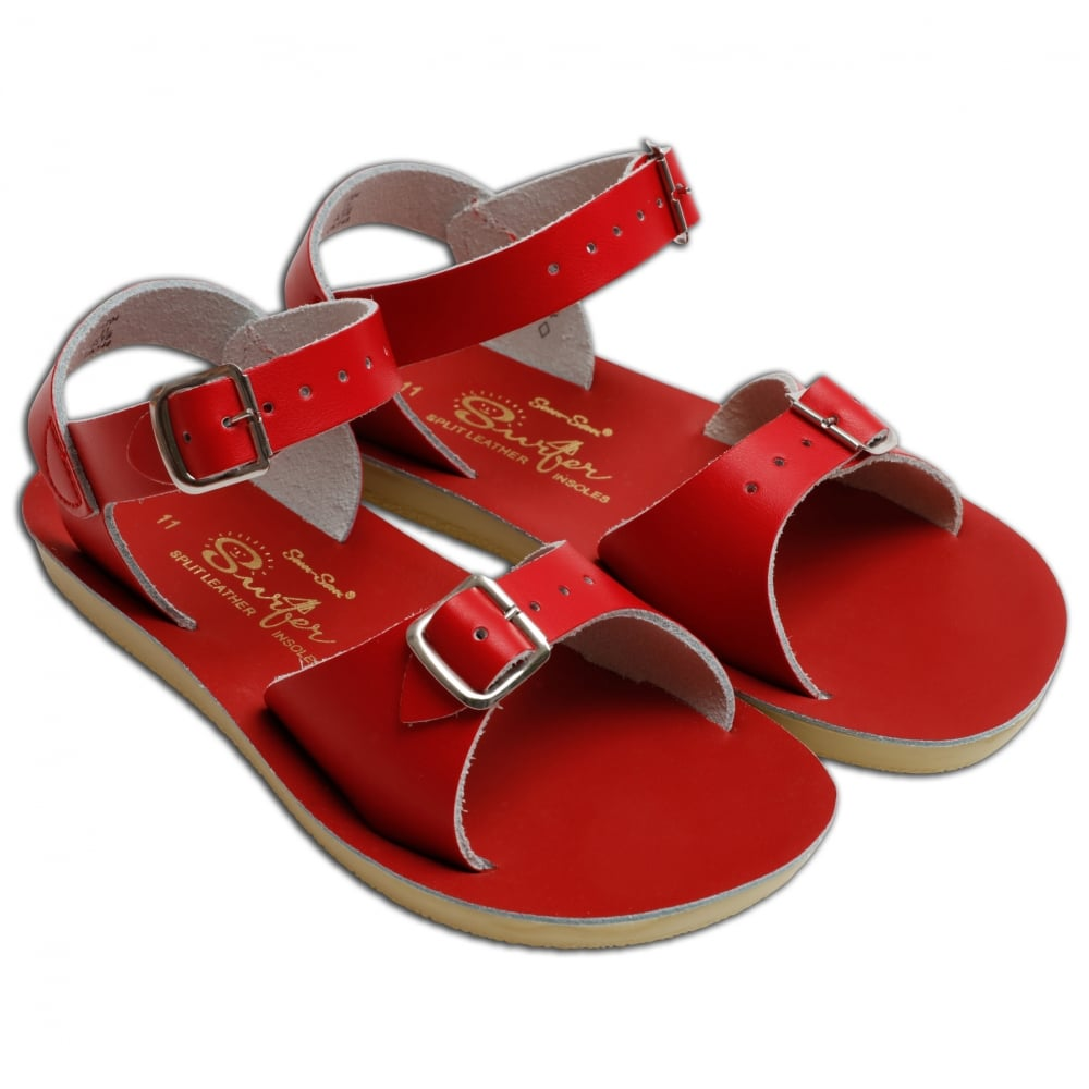 2a25644cc435 Buy Surfer Unisex Summer Sandal by Salt Water