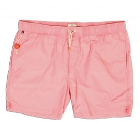Bright Coloured Swim Short, Dessin C