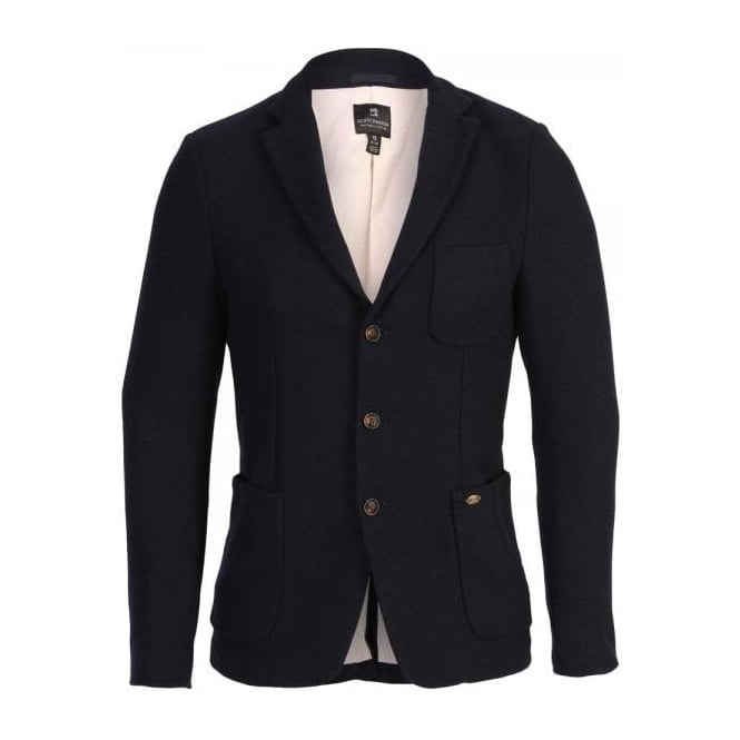 Scotch & Soda Japanese Style Blazer