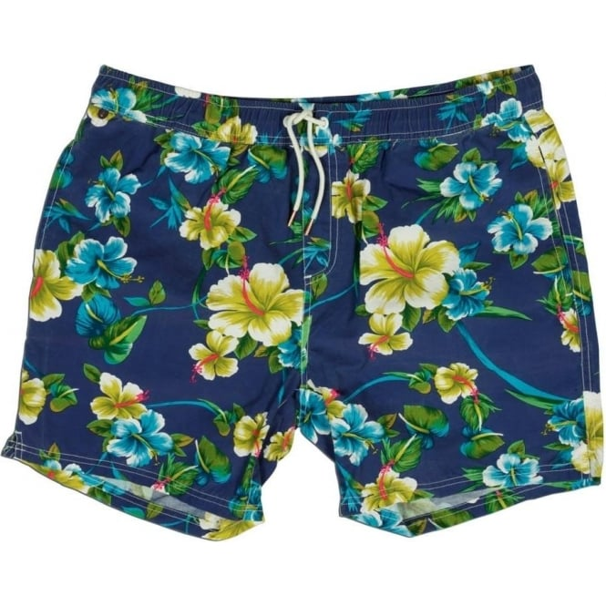 d39f5b5c60 Buy Scotch and Soda Floral Print Swimshort | Fussynation.com