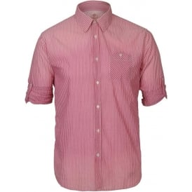 Short Sleeve Farmers Shirt