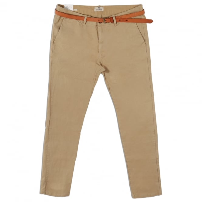 Scotch & Soda Slim Fit Chino Trousers