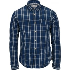 Window Check Shirt, Dessin B