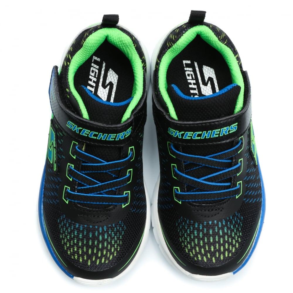 Buy Skechers Erupters Ii Lava Arc Navy Blue Running Shoes B5xVq
