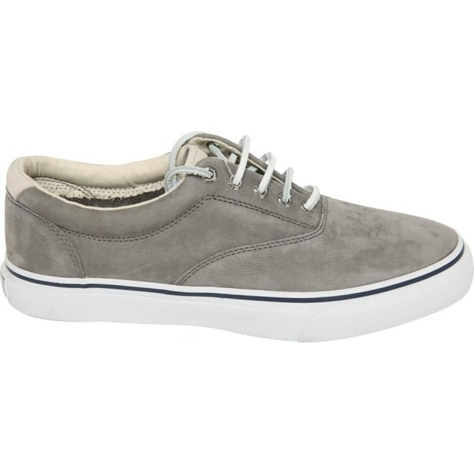 Sperry Topsider Shoes Striper CVO Washable, Grey