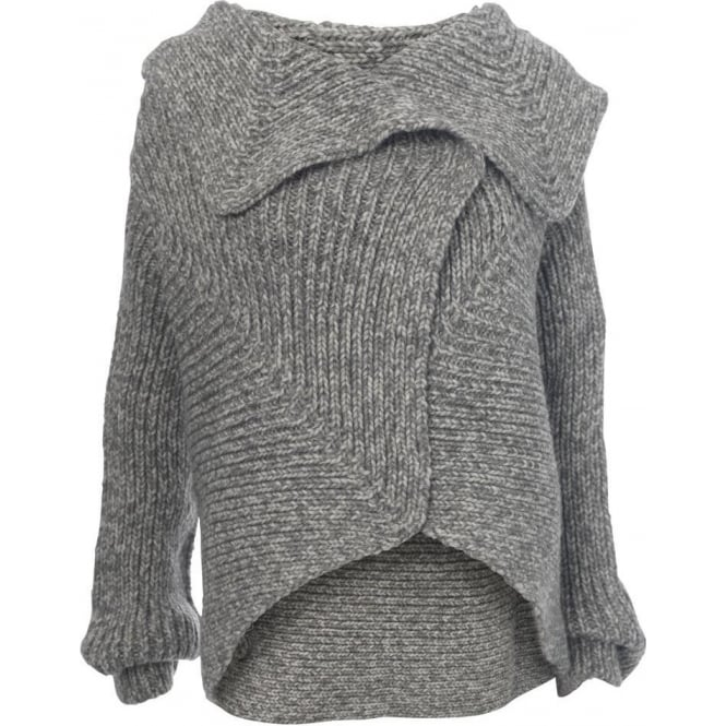 KNITWEAR - Cardigans Stefanel Sale Shop Offer Cheap Browse Outlet With Paypal Official Site Cheap Online YvUxMA1
