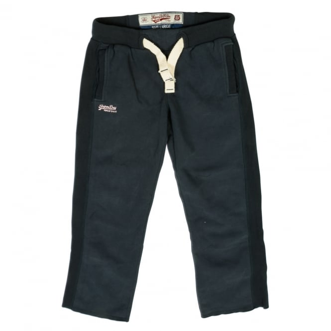 Superdry Sale Jogger, Navy