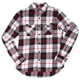 Lumber Jack Brush Shirt