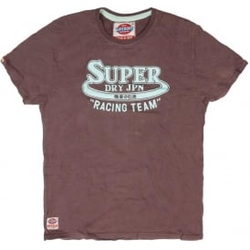 Racing Team Classic Tee, Port Marl