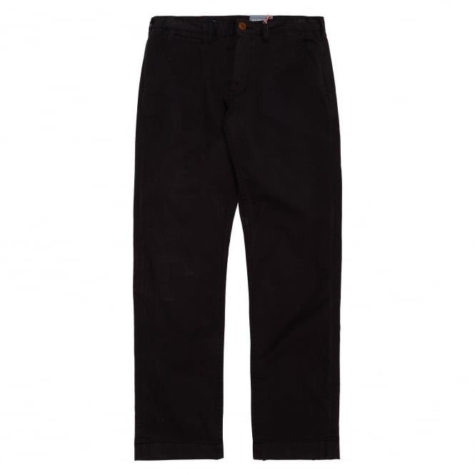The Barbour Steve McQueen™ Collection Joshua Chino Trousers, Navy