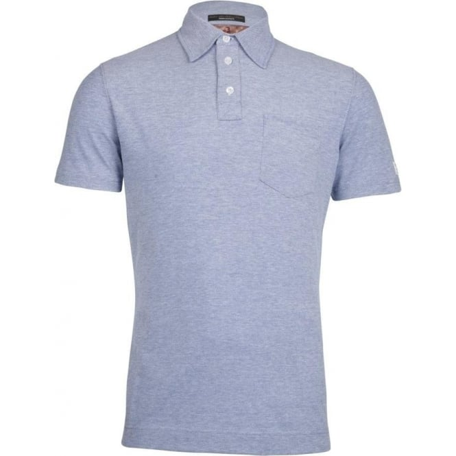 Buy Barbour Steve McQueen™ Andreas Polo Shirt