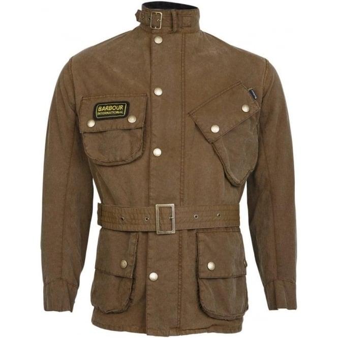 barbour steve mcqueen jacket