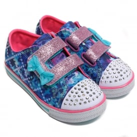 Twinkle Toes Chit Chat Lil Chatty Sneakers