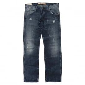 Ace Old Glory Denim Jean